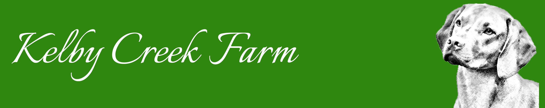 Kelby Creek Farm